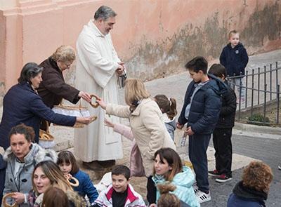 Sant Antoni del Porquet