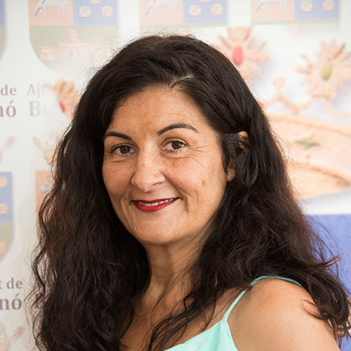 Marisol Ferrando Pérez